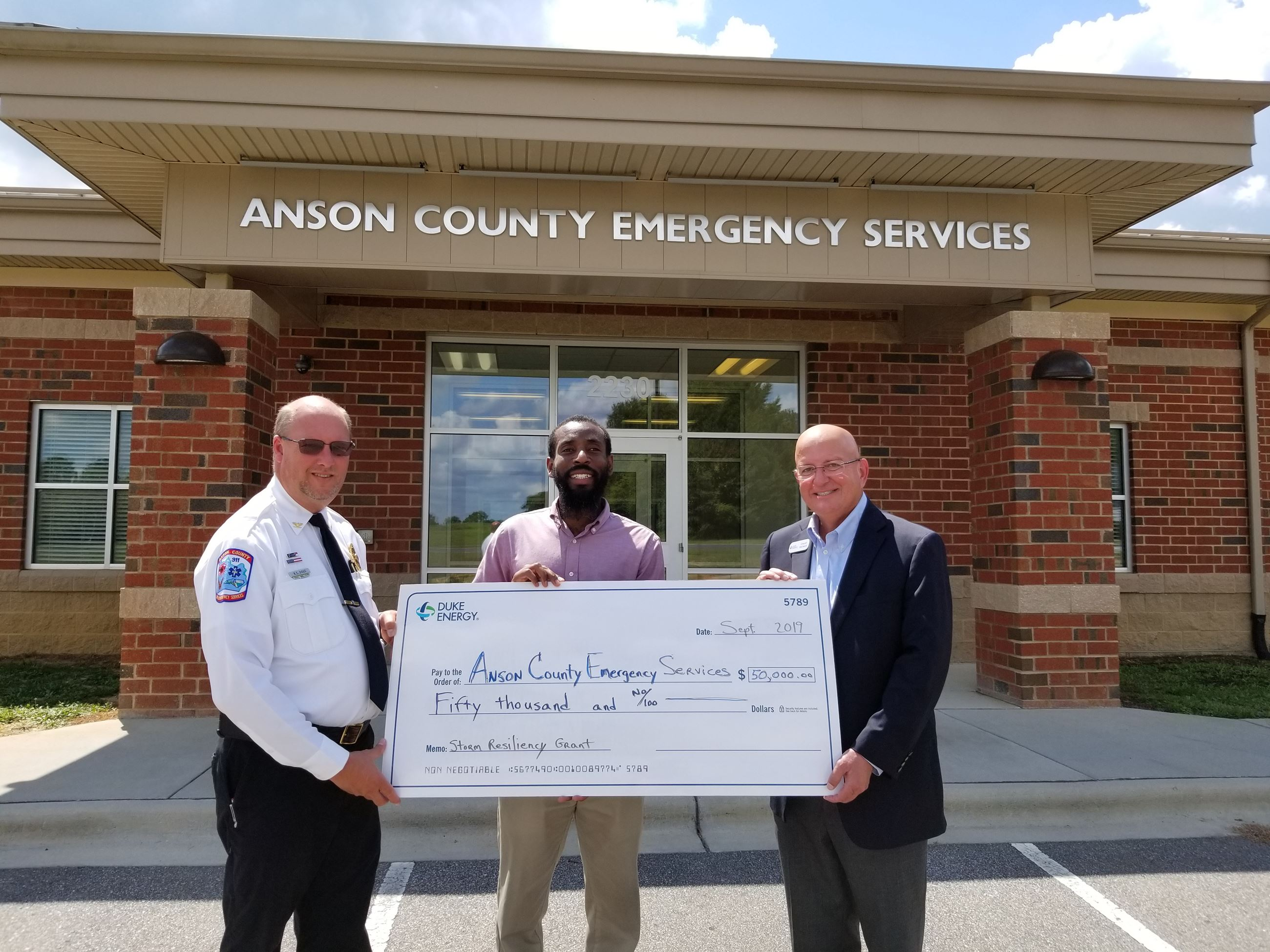Anson County, NC | Official Website
